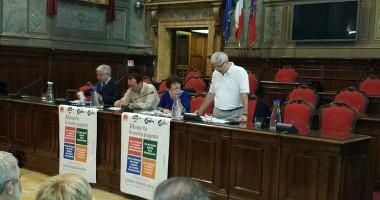 CGIL CISL UIL, lanciano la propria proposta di riforma della P.A.