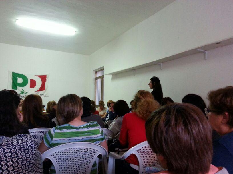 Senorb�: un dibattito sulla violenza contro le donne