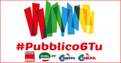 La campagna #Pubblico6Tu a Cagliari