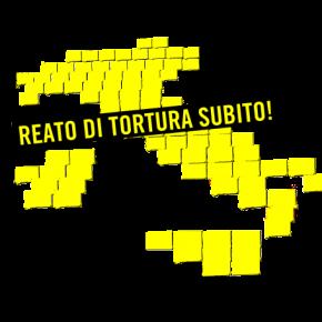 Perch� la tortura sia un reato