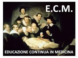 ECM: rilevazione del fabbisogno formativo