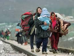 Accoglienza e richieste asilo siano al centro attenzione Governo