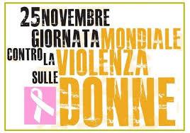 25 Novembre � Contro ogni violenza per la libert� delle donne