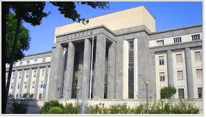 Protocollo di relazioni sindacali alla Procura della Repubblica