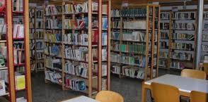 Cambio gestione Biblioteche Sarcidano Barbagia di Seulo