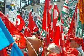 19 maggio 2016: sciopero regionale e manifestazione a Cagliari
