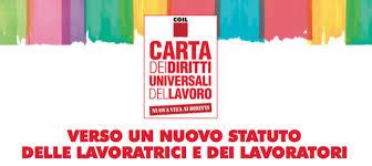 Carta dei diritti, la raccolta firme va avanti sino a settembre