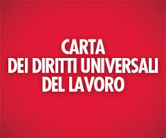 Il viaggio della Carta dei Diritti universali del lavoro