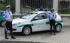 Polizia Locale: Fp Cgil, blocco turn over, crollo totale addetti