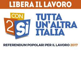 Attivo quadri e delegati FP CGIL sui referendum