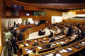 Il Consiglio regionale sull'AIAS
