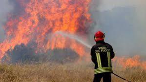 Incendi: Governo proclami stato di emergenza nazionale