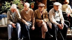 OCSE: nel 2050 il 74% degli italiani avrà più di 65 anni