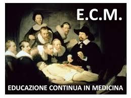 Evento ECM. Cagliari, 20 giugno 2018