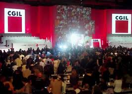 I documenti preparatori del XVIII Congresso CGIL