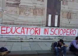 AES Comune di Cagliari: sciopero 22 e 23 novembre