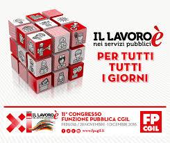 Funzione Pubblica a Congresso, a Perugia dal 28 novembre