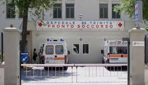 Carenze di personale al pronto soccorso del SS. Trinità