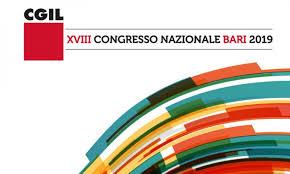 XVIII CONGRESSO CGIL. Verso Bari