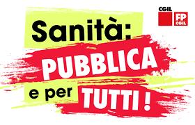 Sanita: pubblica e per tutti. Le nostre proposte per il SSN