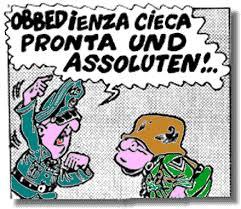 Colonnelli senza esercito al Comune di Cagliari